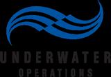 Underwater Swimming Pool Repairs Rebar Rust Stain